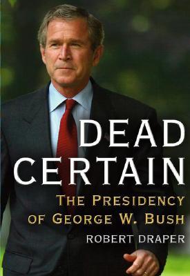 Dead Certain Cover