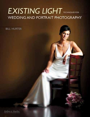 Existing Light Techniques for Wedding and Portrait Photography Cover Image