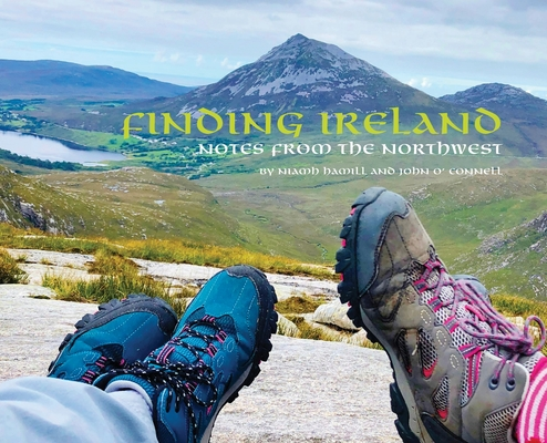 Finding Ireland: Notes from the Northwest Cover Image