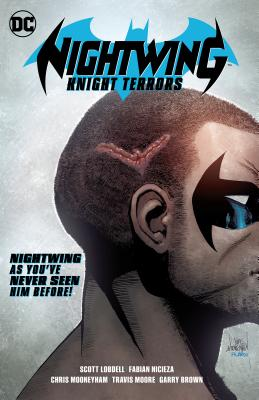 Cover for Nightwing