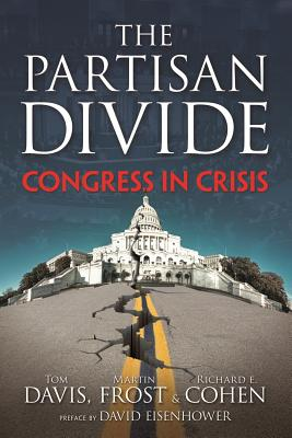 The Partisan Divide: Congress in Crisis Cover Image
