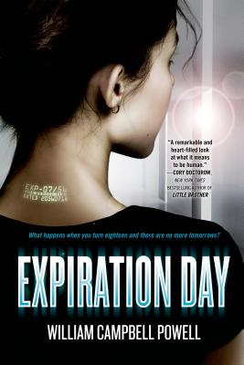 Expiration Day Cover Image