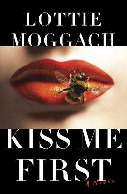 Kiss Me First Cover Image