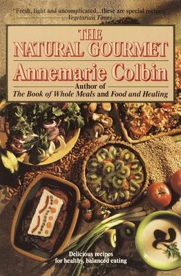 Natural Gourmet Cover