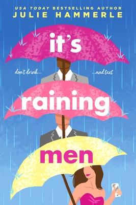It's Raining Men Cover Image