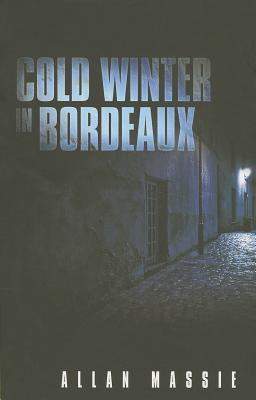 Cold Winter in Bordeaux Cover Image