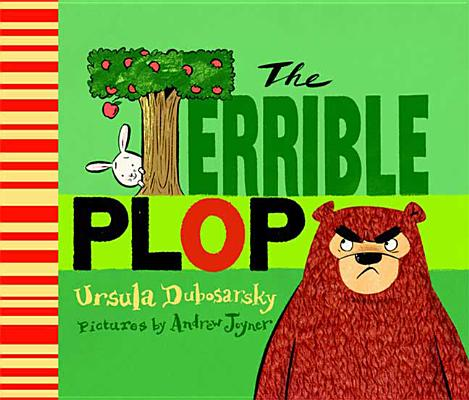 Terrible Plop Cover