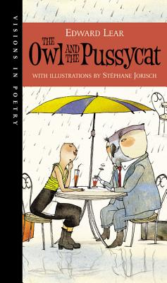 The Owl and the Pussycat Cover