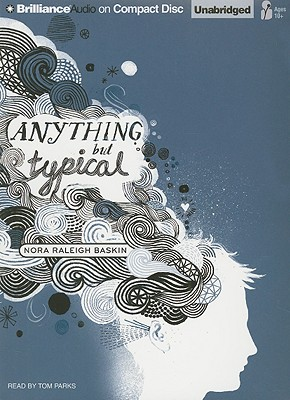 Anything But Typical Cover
