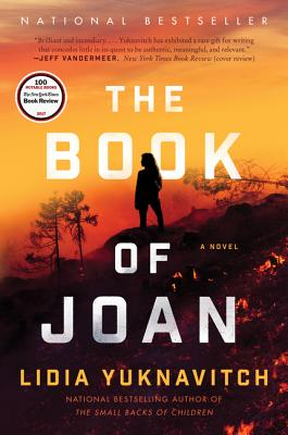 The Book of Joan: A Novel Cover Image