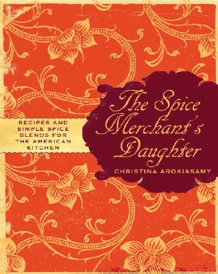 The Spice Merchant's Daughter Cover