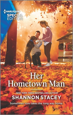 Cover for Her Hometown Man