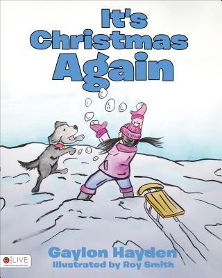 It's Christmas Again Cover Image