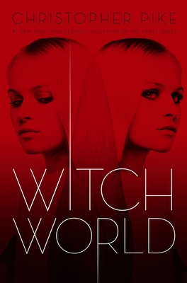 Witch World Cover
