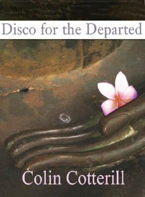 Disco for the Departed Cover