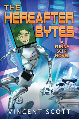 The Hereafter Bytes Cover Image