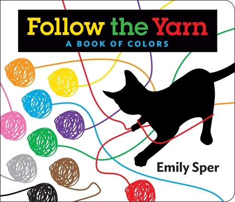 Follow the Yarn Cover