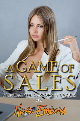 A Game of Sales Cover Image