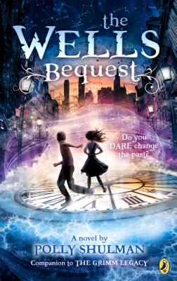 The Wells Bequest Cover