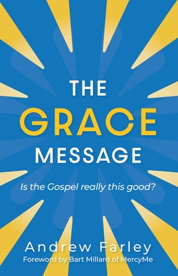 Cover for The Grace Message