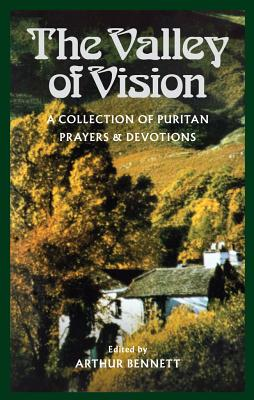 Valley of Vision Cover Image