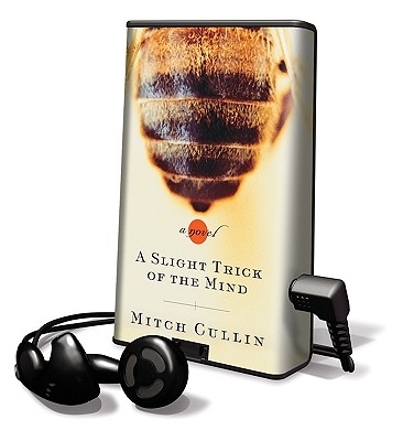 A Slight Trick of the Mind [With Headphones] Cover Image