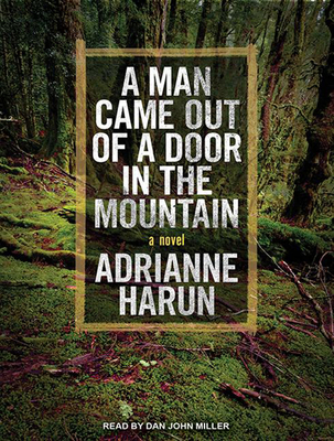 Cover for A Man Came Out of a Door in the Mountain