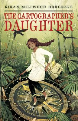 The Cartographer's Daughter Cover