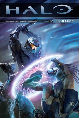 Halo Volume 2 Escalation cover image