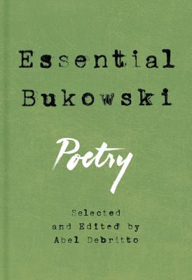 Essential Bukowski: Poetry Cover Image