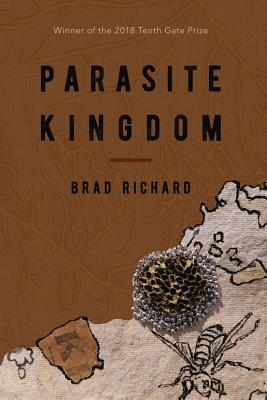 Parasite Kingdom (Tenth Gate Prize) Cover Image
