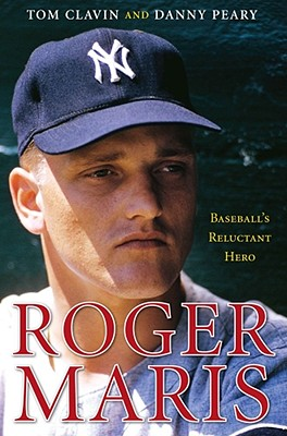 Cover for Roger Maris