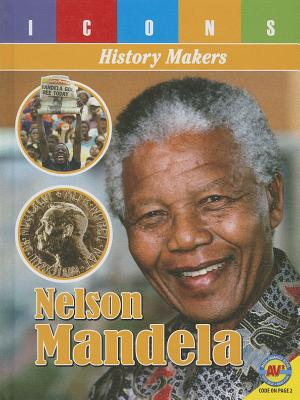 Nelson Mandela (Icons: History Makers) Cover Image