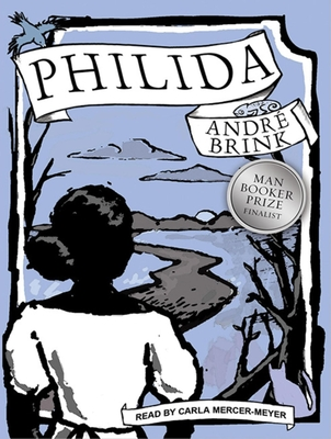 Philida Cover Image