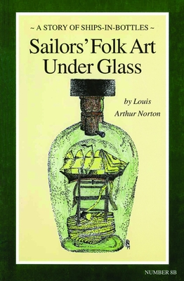 Sailors' Folk Art Under Glass Cover Image