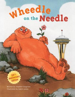 Wheedle on the Needle Cover