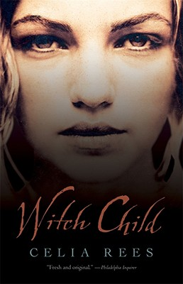 Witch Child Cover Image