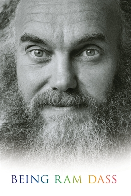 Being Ram Dass Cover Image