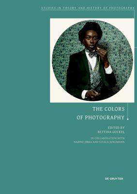 The Colors of Photography Cover Image