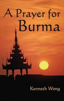 Cover for A Prayer for Burma