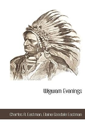 Wigwam Evenings Cover Image