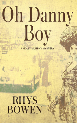Oh Danny Boy (Molly Murphy Mysteries #5) Cover Image
