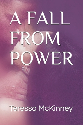 A Fall from Power Cover Image