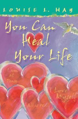 You Can Heal Your Life Gift Edition Cover Image