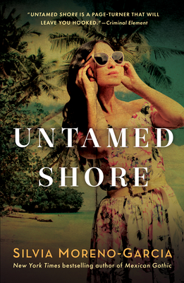 Untamed Shore Cover Image