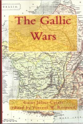 The Gallic Wars Cover Image