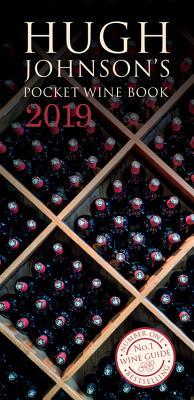Hugh Johnson's Pocket Wine Book 2019 Cover Image