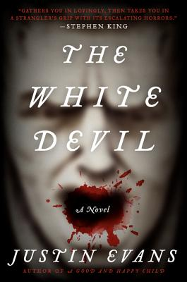 The White Devil Cover Image