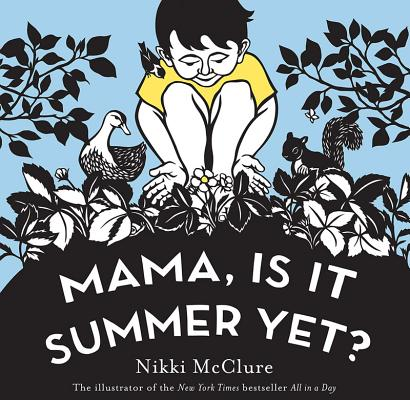 Mama, Is It Summer Yet? Cover Image