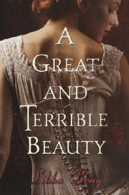 A Great and Terrible Beauty Cover Image